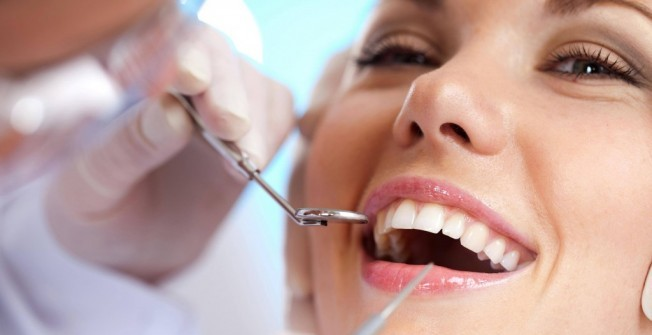 Cosmetic Dentistry Prices in Speen