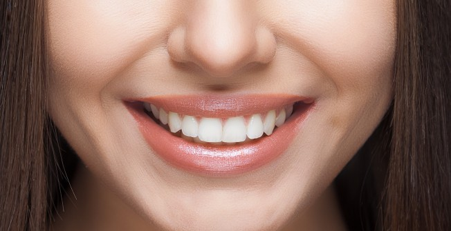 Brighter Smile Treatment in Carmarthenshire